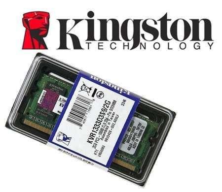 Memorias Ram 2 Gb Laptop Ddr2