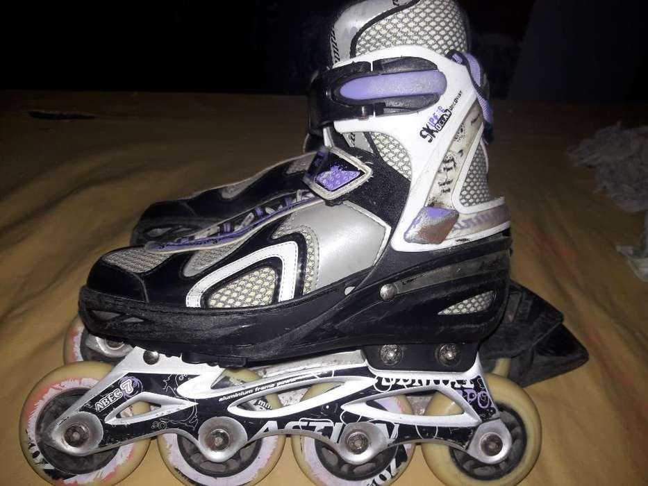 Vendooo Rollers Del 33 Al 36