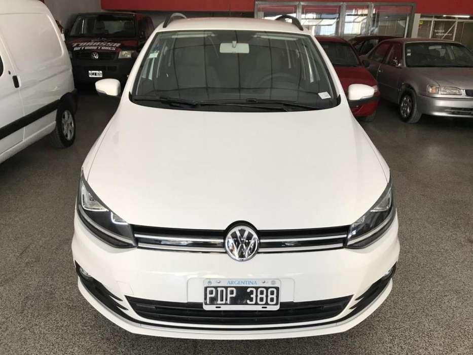 Volkswagen Suran 2015 - 55000 km