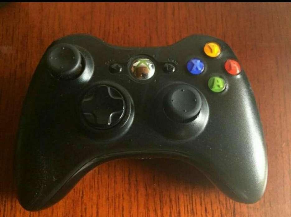 Control Original Xbox 360 Nuevo