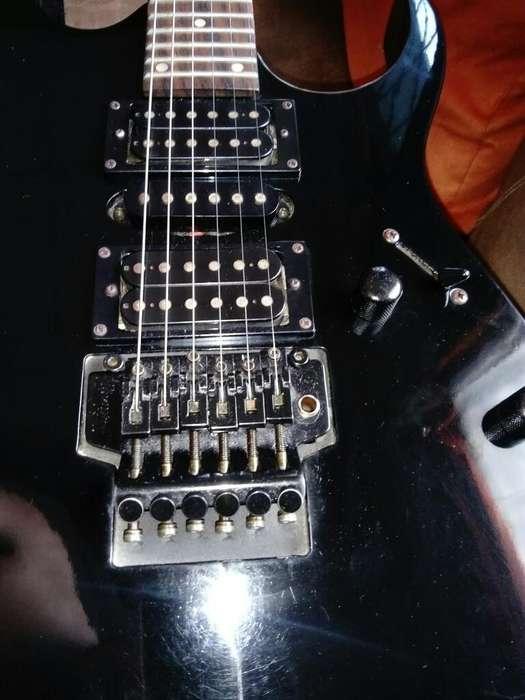 Guitarra Eléctrica Ibáñez Floyd Roise