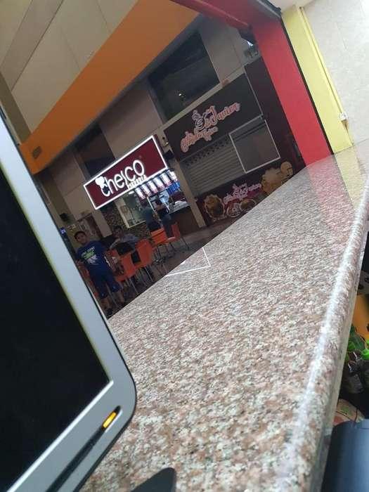 Se alquila local comercial en Centro Comercial Oro Plaza