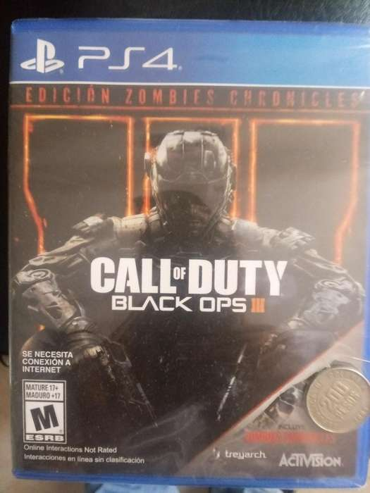 Call Duty Black Ops 3