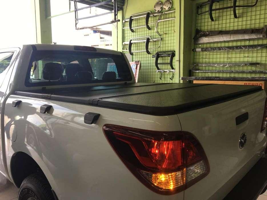 Tapa Rigida Marca Wimbo <strong>ford</strong> Ranger Bt50