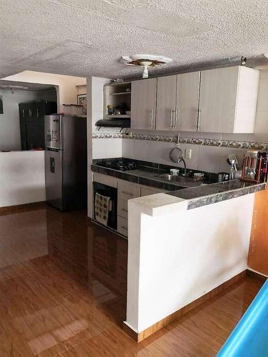 VENTA DE <strong>apartamento</strong> ROSALES FLORIDABLANCA.cod720