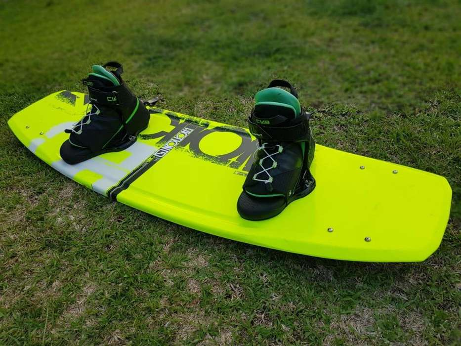 Wakeboard CWB Faction