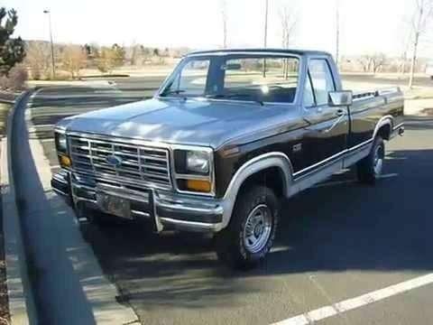 Molduras y Biseles Ford 1987 1988 1989 1990 1991 1992 1993 1994 1995 1996