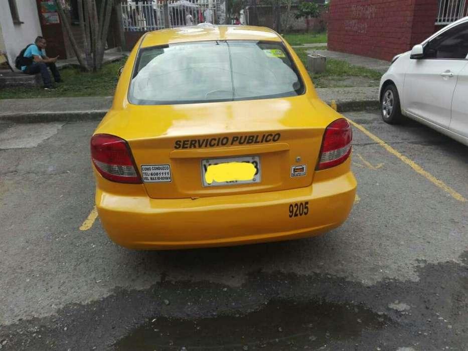 Venta Taxi Perfecto Estado