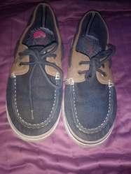 Zapatos Nautica Originales