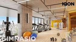 Venta de Oficina en Edificio IQON ubicado en Quito/ El Batan/ La Carolina/ Shyris/ Quicentro Norte