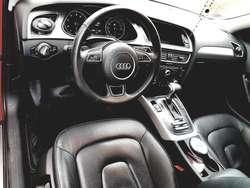 Vendo O Permuto Audi A4