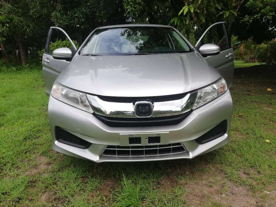 Honda City 2014 - 38000 km