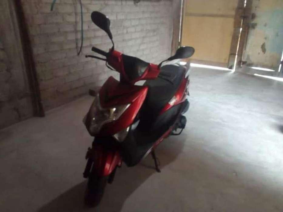 Vendo Moto Jettor Llamar 987835734