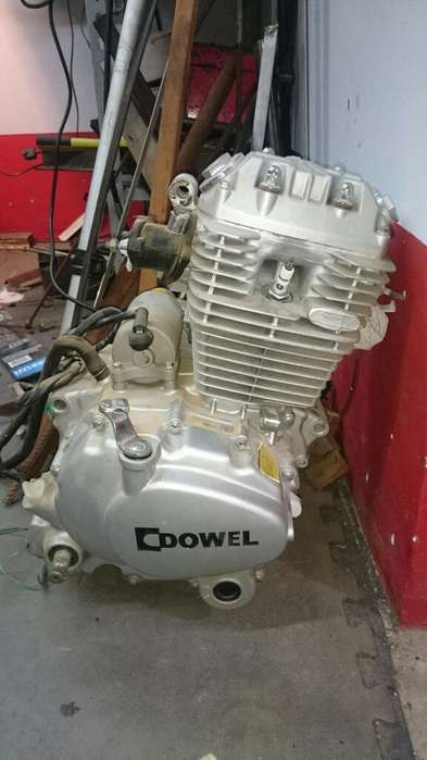 <strong>moto</strong> Zapucai Y <strong>moto</strong>r 150cc 4t
