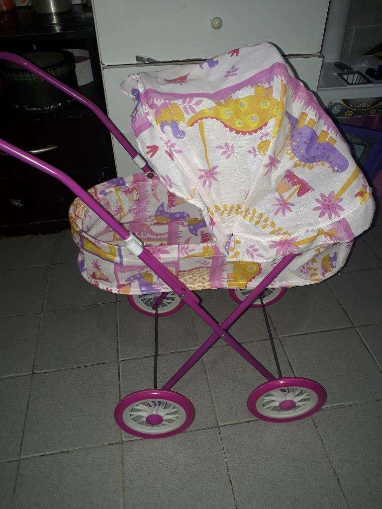 Coche para Nena Nuevo