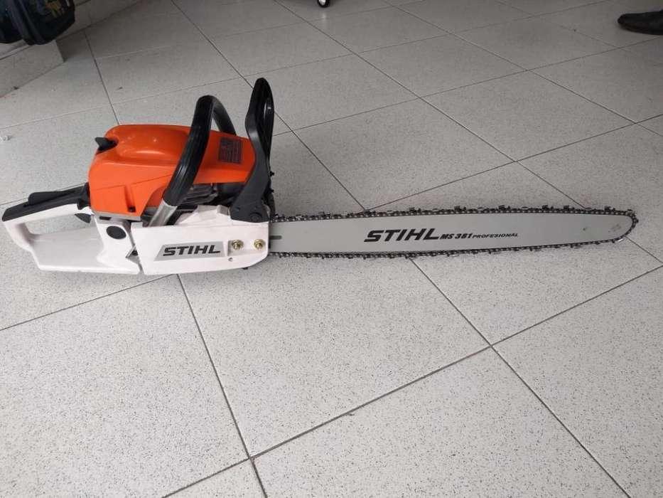 Motosierra Sthl Nueva Cc50