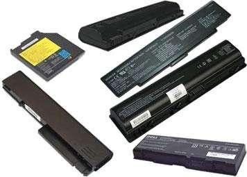 Batería nueva y con garantía para todas las marcas de láptops