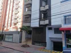 oficina para venta en Bucaramanga, Barrio Antonia Santos Alto. Edificio Puerta Alcalá