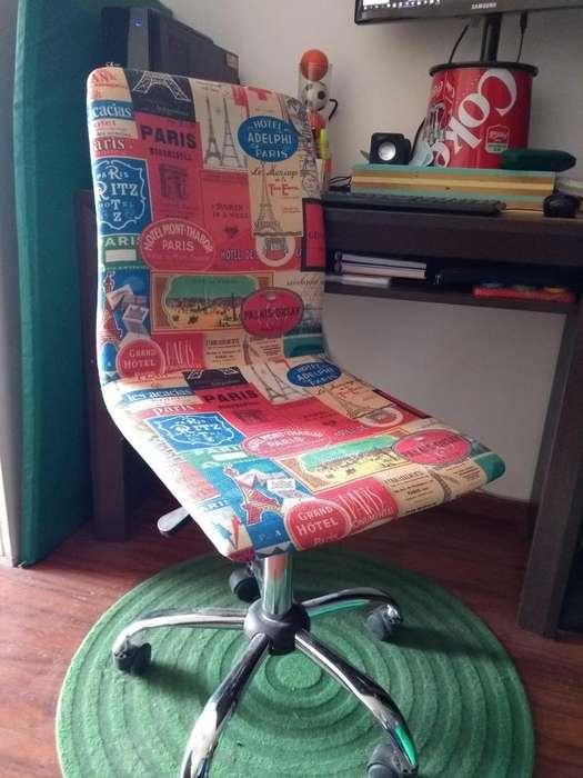 <strong>silla</strong> de oficina giratoria