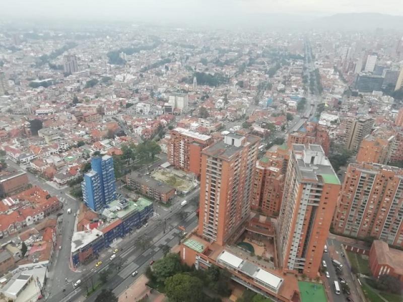 Apartamento En Arriendo/venta En Bogota Centro Internacional Cod. ABAAV410022