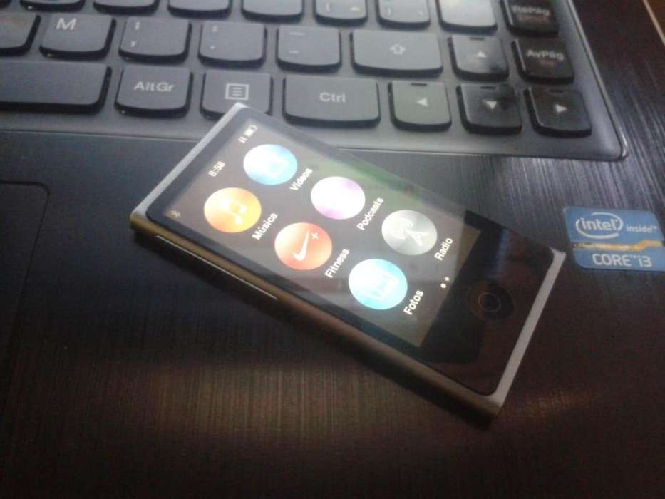 <strong>ipod</strong> nano 7g
