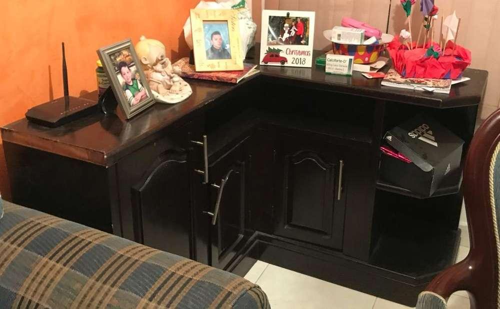 Mueble de Madera <strong>venta</strong> Inmediata