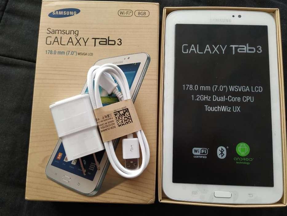 Tablet Galaxi Tab 3