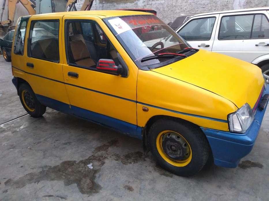 Daewoo Tico 1997 - 150000 km