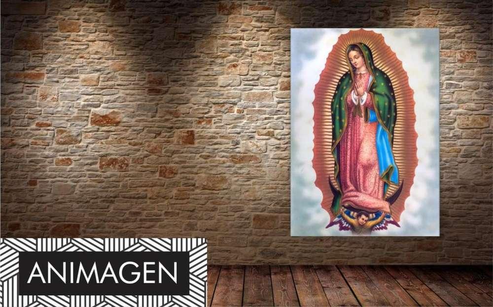 Cuadro religioso para decoración 2393