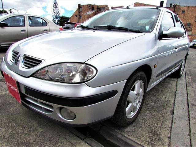 Renault Megane  2005 - 189120 km