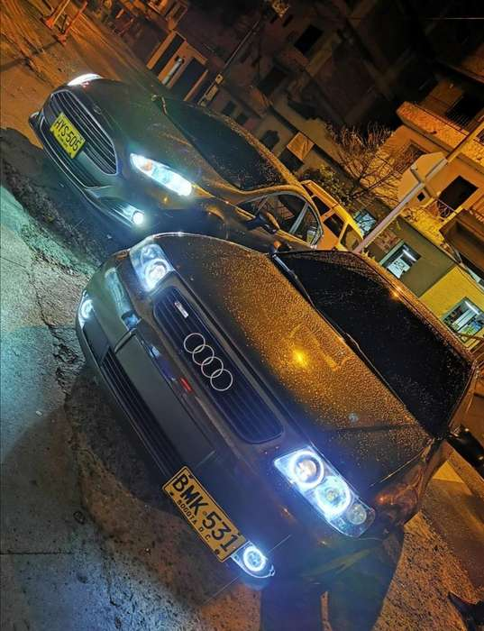 <strong>audi</strong> A3 2001 - 160000 km