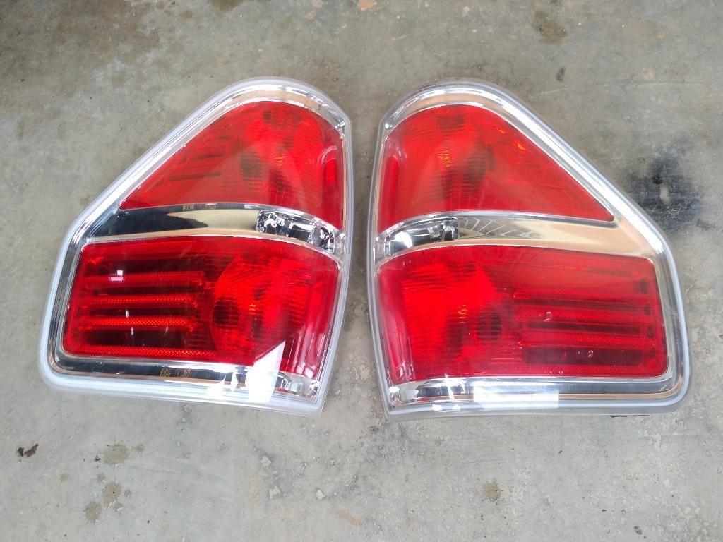 Vendo Direccionales de Ford 150