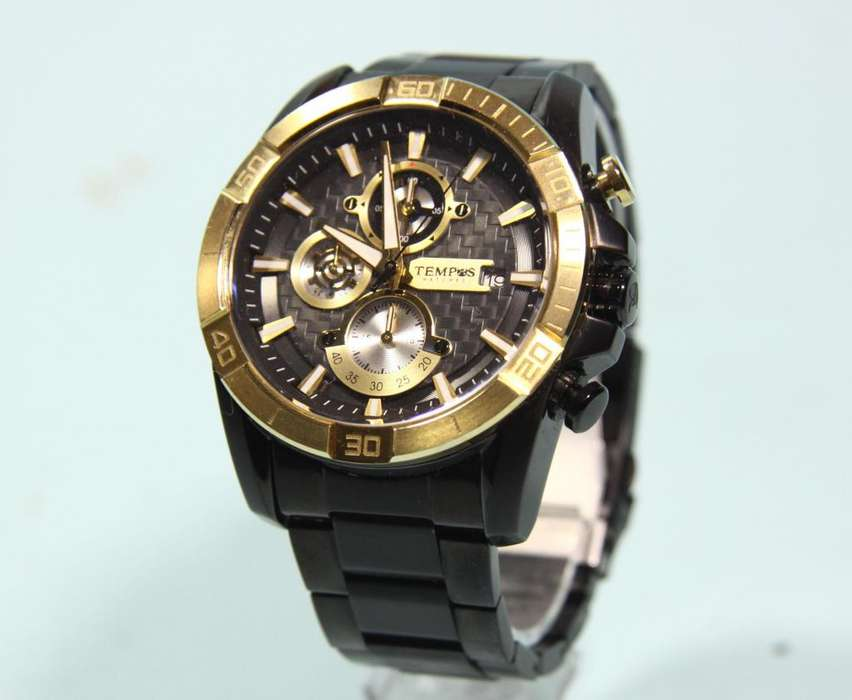 86153dde5faf Accesorios - Medellín.  350.000 Negociable. 24 Mayo. Vendo Reloj Tempus  para hombre
