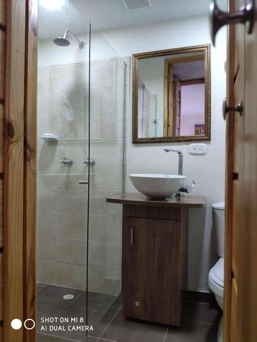 se vende apartamento en Manzanillos Rionegro