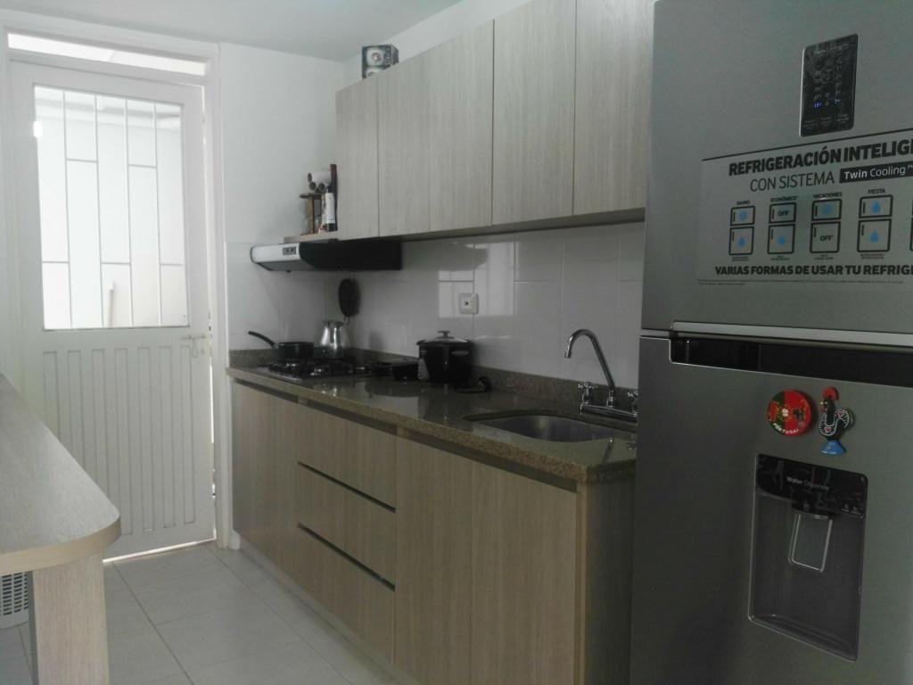 Casa en Venta en Pereira  - wasi_640487