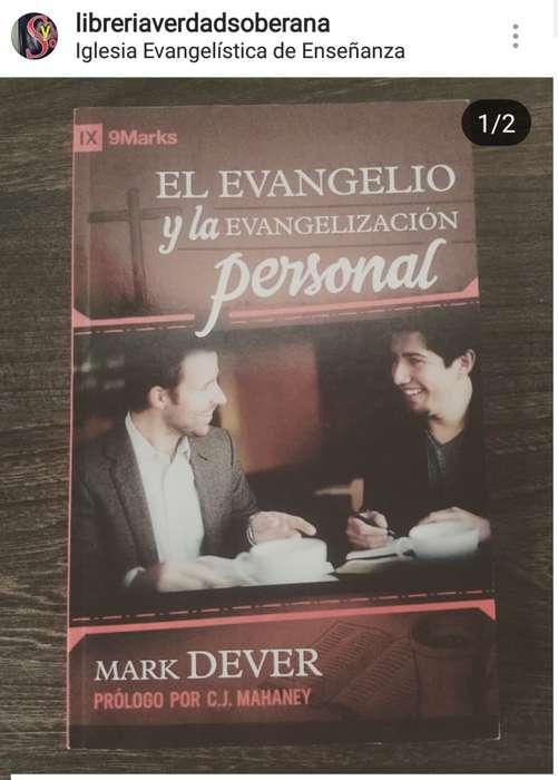 El Evangelio y la evangelización personal M Dever