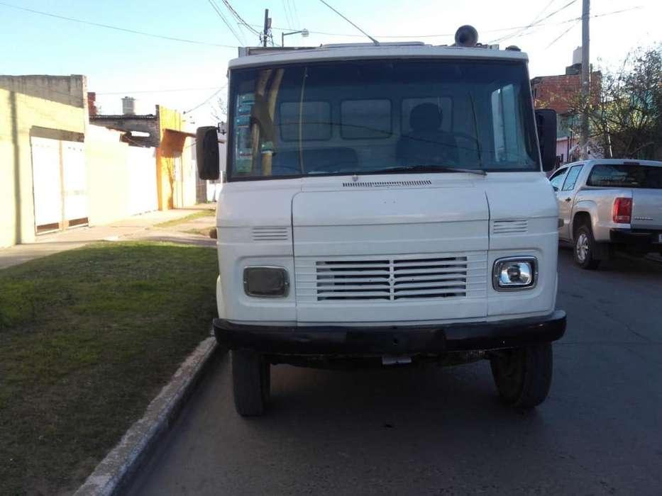 Mercedez 608 Mod 86