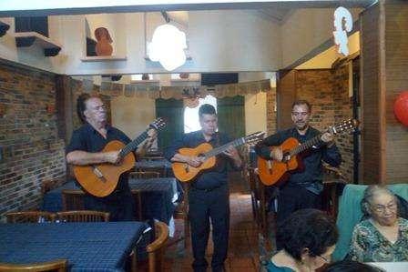 LOS MEJORES DE FUSA TRIO MUSICAL