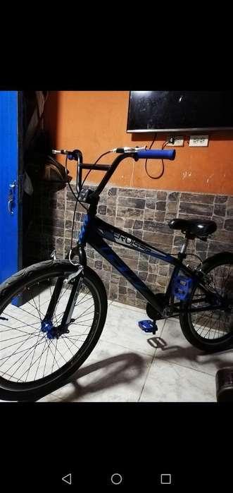 Hermosa Bicicleta Cruzeiro Gw