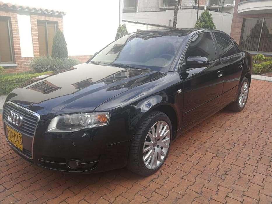 Audi A4 2006 - 134000 km