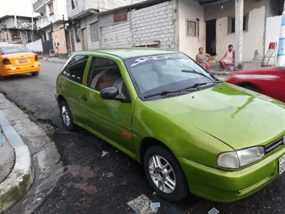 Volkswagen Gol 1998 - 0 km