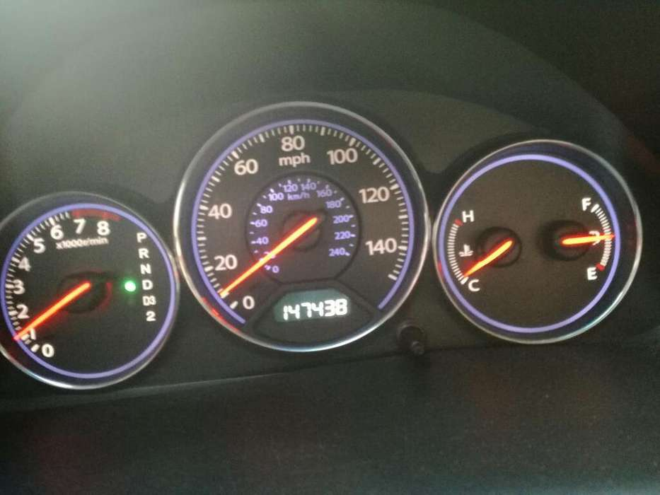 Honda Civic 2005 - 147438 km