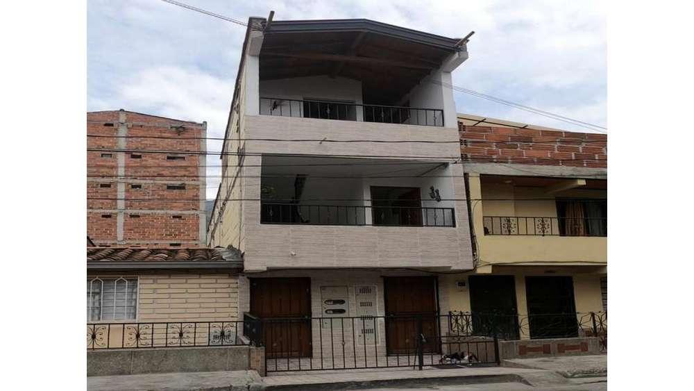 Vende Apartamento Bello Sector Niquia