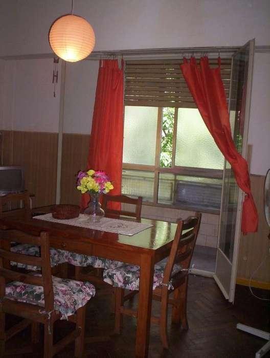 Alquiler Temporal 2 Ambientes, Azcuenaga 100, Balvanera