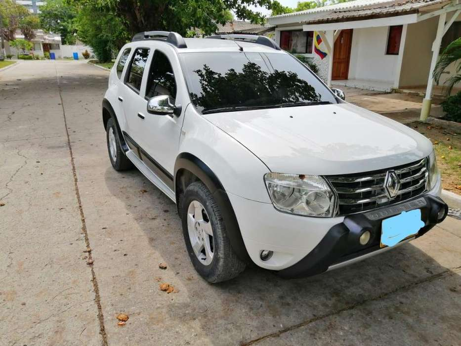Renault Duster 2015 - 56400 km