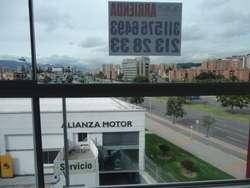 Arriendo/Venta DE OFICINAS EN COLINA CAMPESTRE NOROCCIDENTE  BOGOTA 185-805