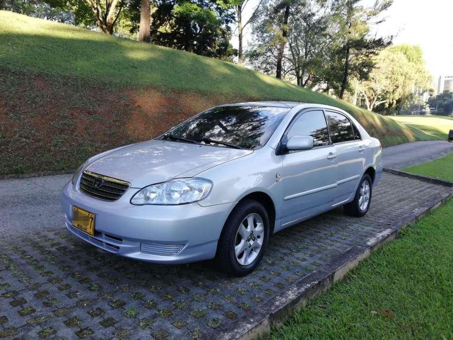 Toyota Corolla 2006 - 193000 km