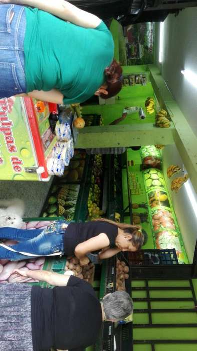 Vendo Legumbre