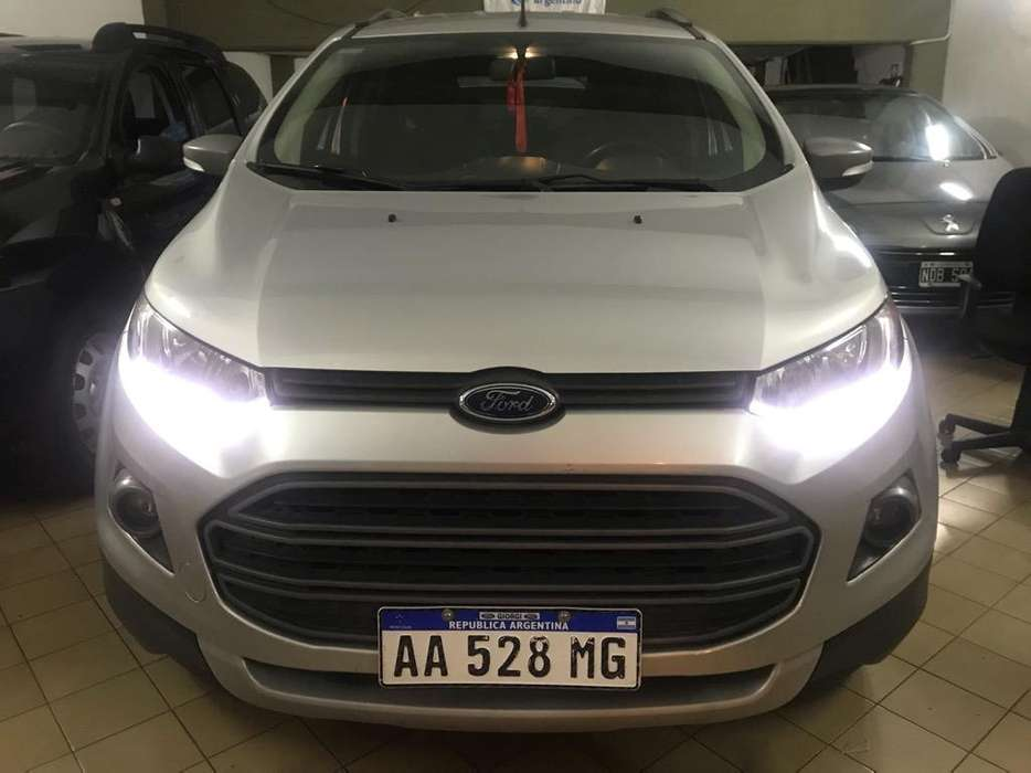 <strong>ford</strong> Ecosport 2016 - 60000 km