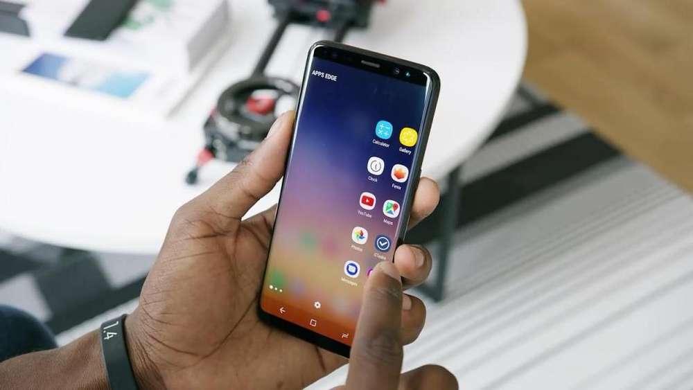 S 9 Samsung